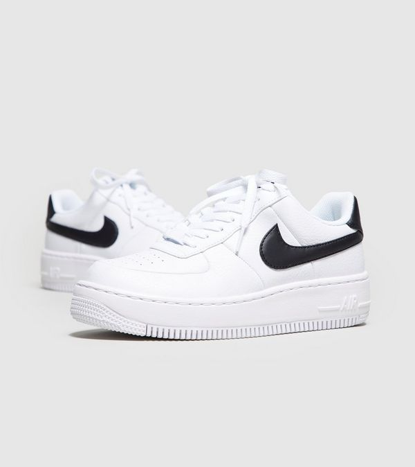 newest 203d0 798dd Nike Air Force 1 Upstep Womens  Size