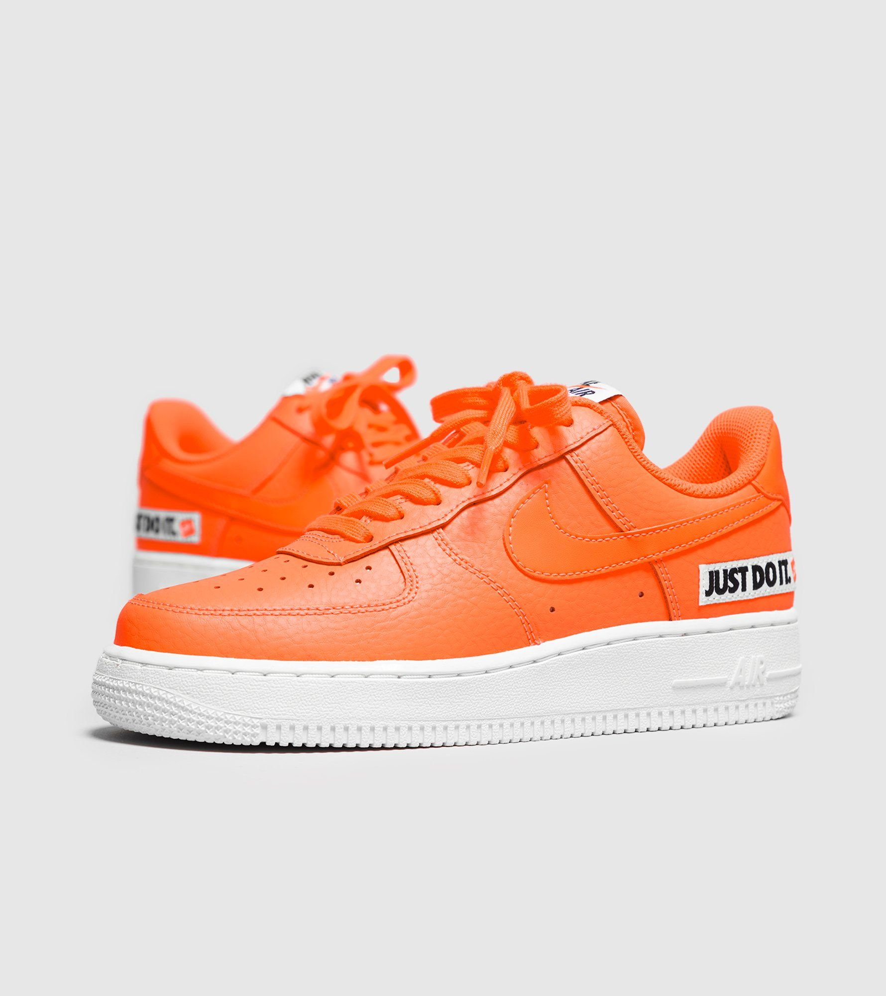 Nike Air Force 1 'Just Do It' Women's