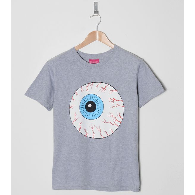 Mishka Keep Watch T-Shirt