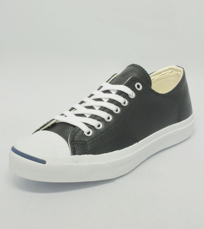 Converse Jack Purcell Leather Ox