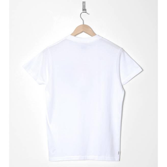 Franklin & Marshall Chest Logo T-Shirt