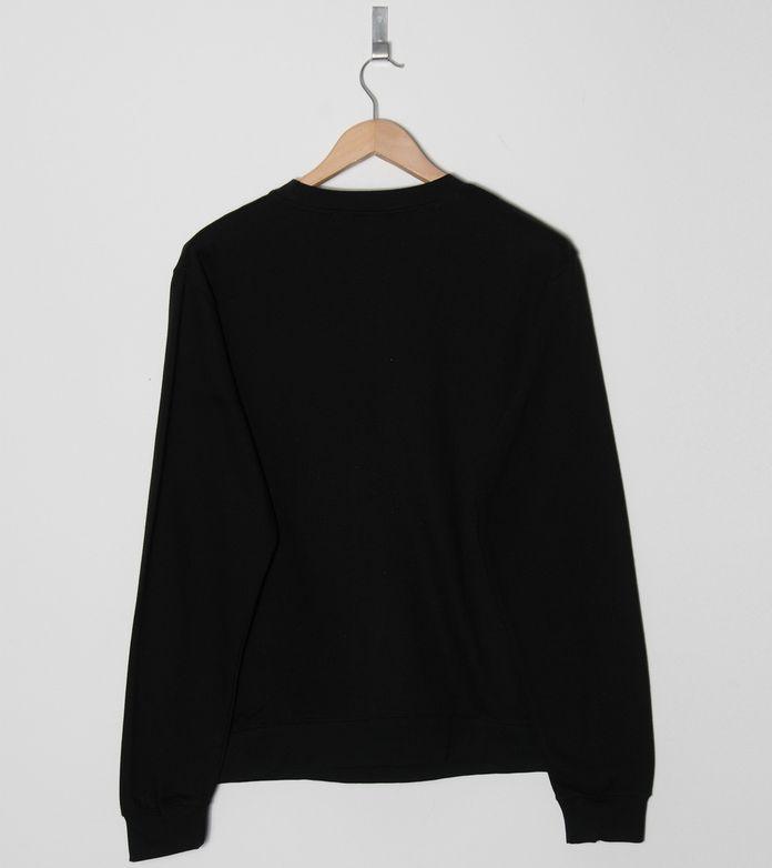 Mishka Foil Mop Sweatshirt