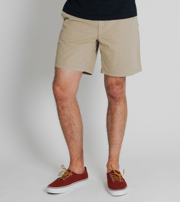 Franklin & Marshall Mighty Chino Shorts