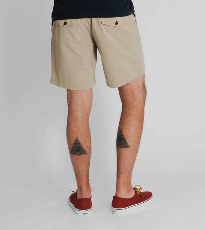 Franklin & Marshall Mighty Chino Shorts