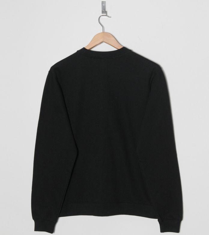 Mishka Halftone Watch Sweatshirt