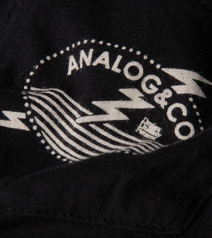 Analog Conductor T-Shirt