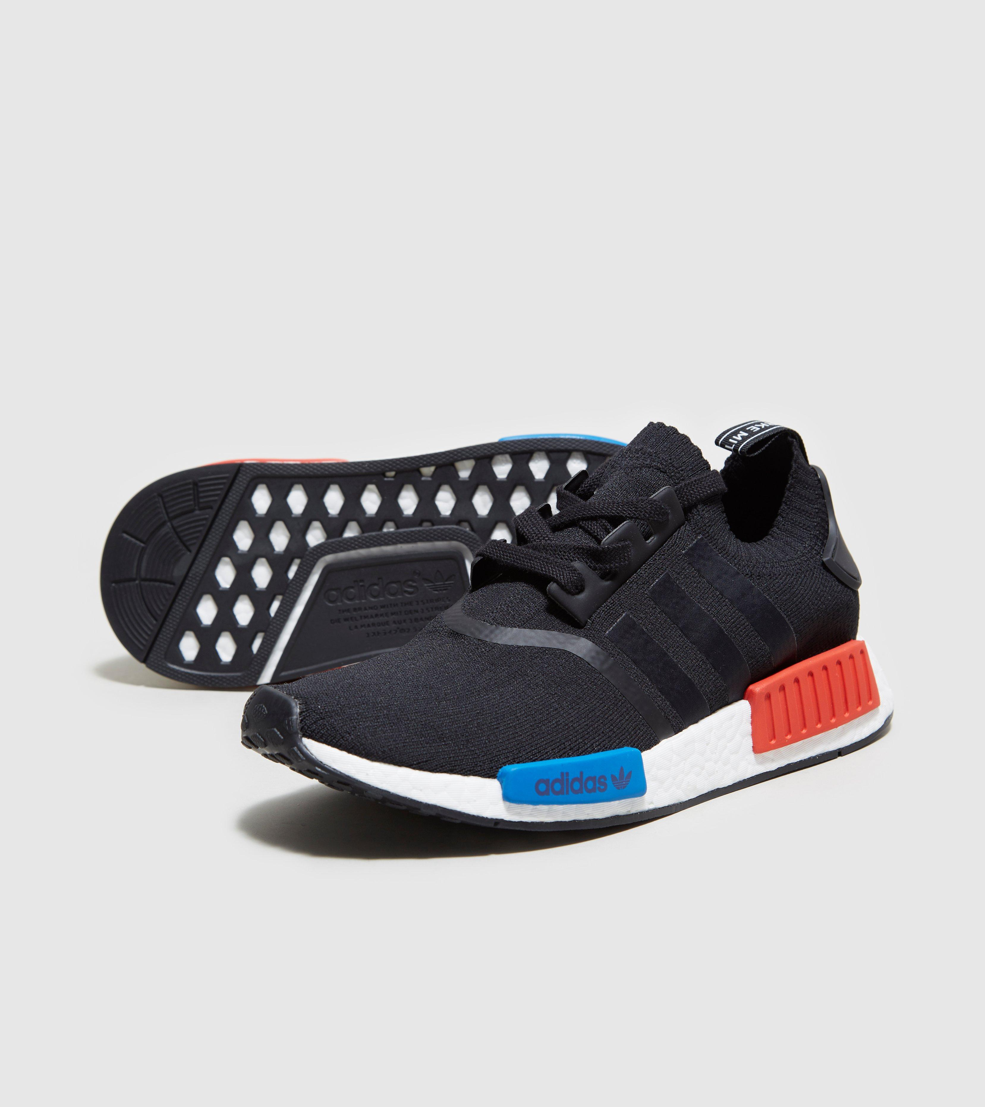 adidas nmd xr1 black 2017 adidas stan smith primeknit size 8
