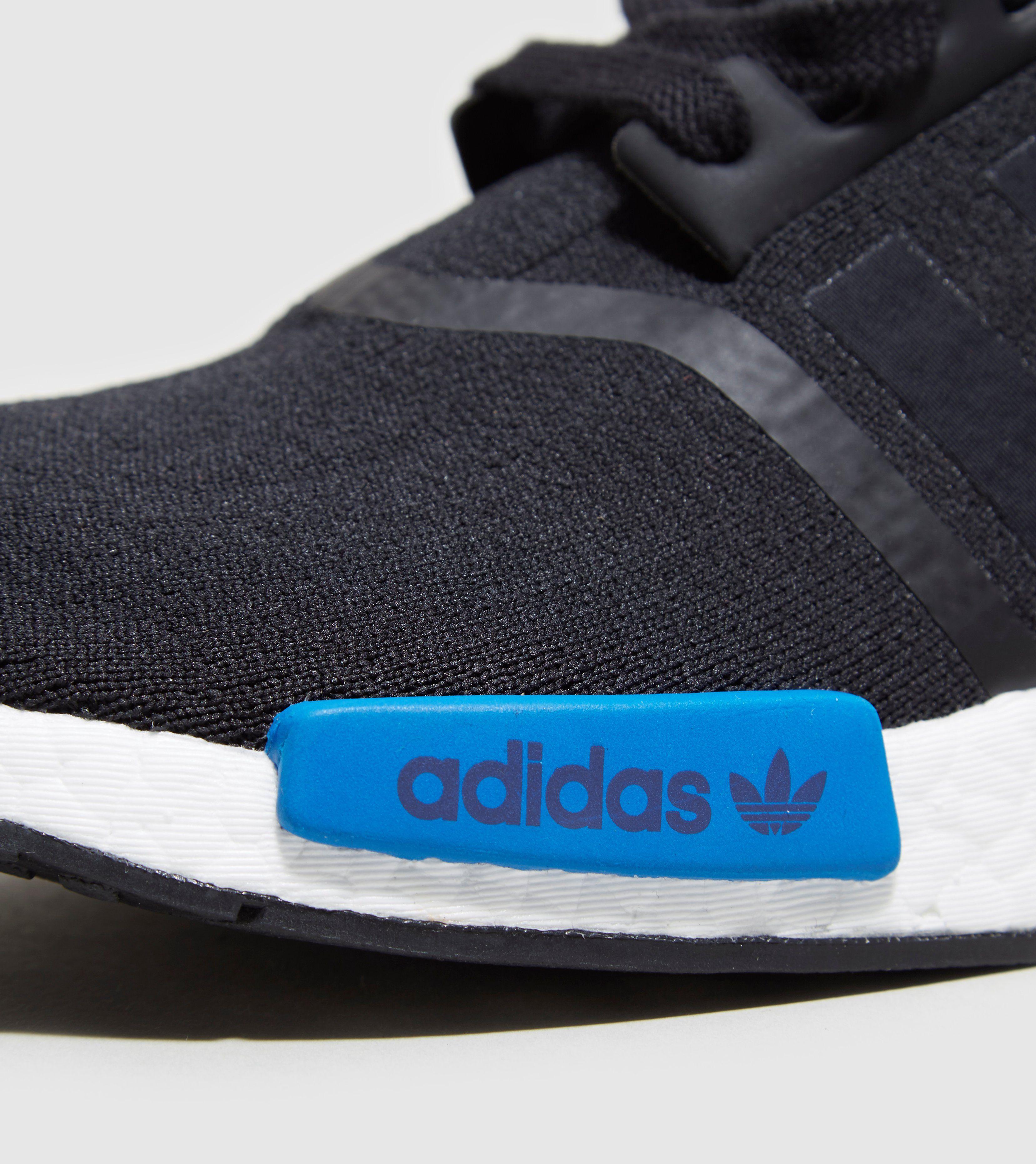 adidas nmd r 1 pk nomade runner primeknit
