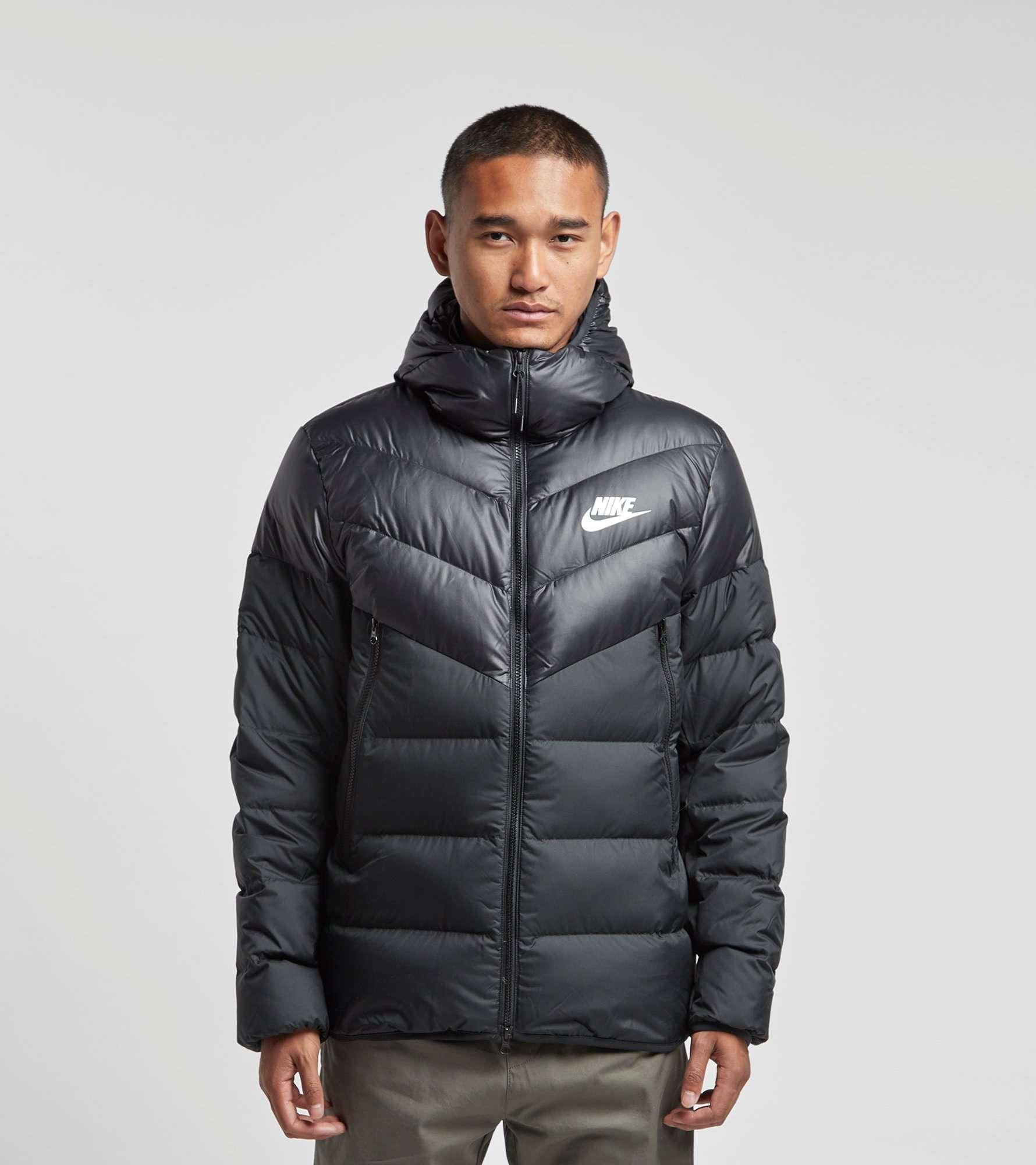 95cea11f388d Nike Down Fill Bubble Jacket