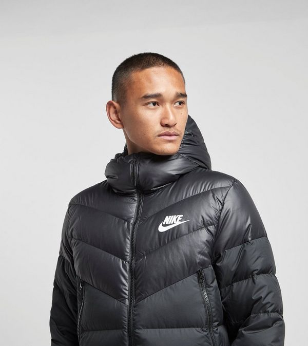 Nike Down Fill Bubble Jacket  e0da10bf3cbbe