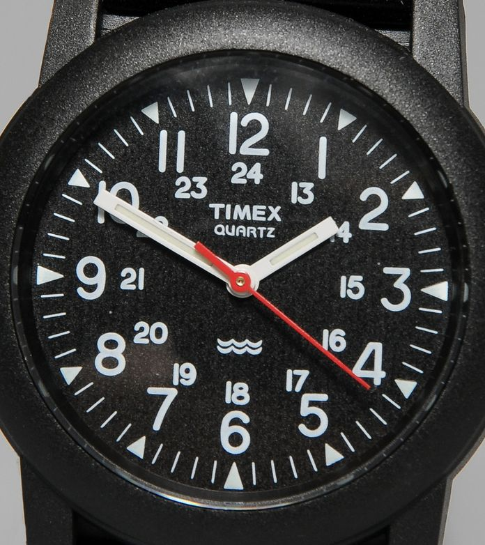 Timex Camper Watch