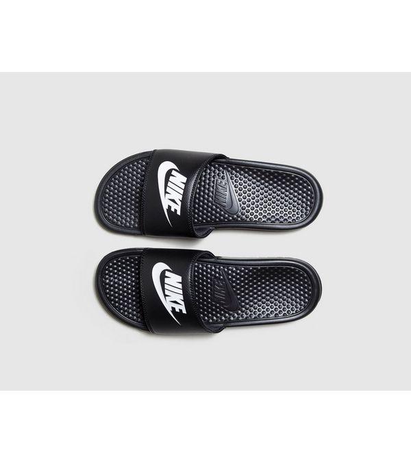 Nike Claquettes Benassi Just Do It Nike dsN1VETBV