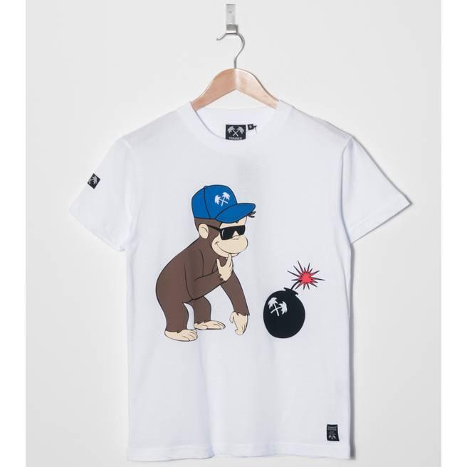 Trainerspotter Curiosity T-Shirt