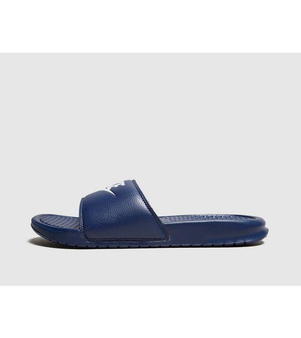 f90e091d4fa8a7 Nike Benassi Just Do It Slides