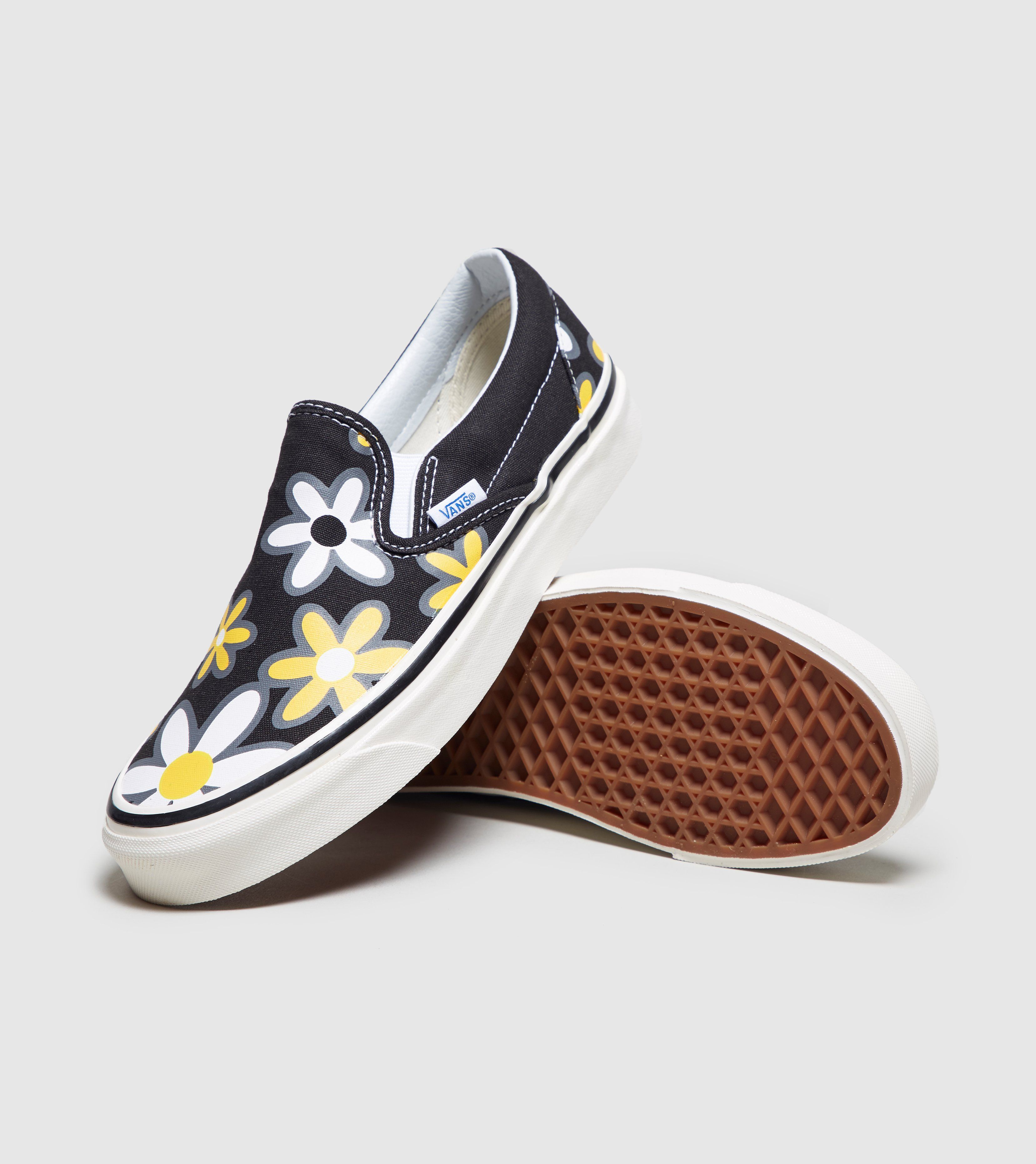 Vans Anaheim Slip-On Women's