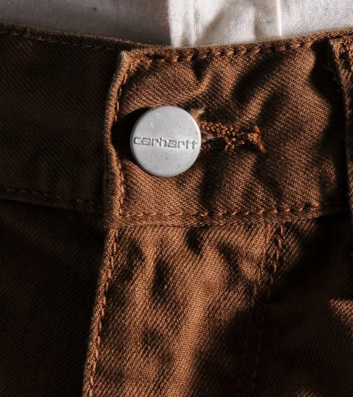 Carhartt Vicious Slim Fit Pants - Reg