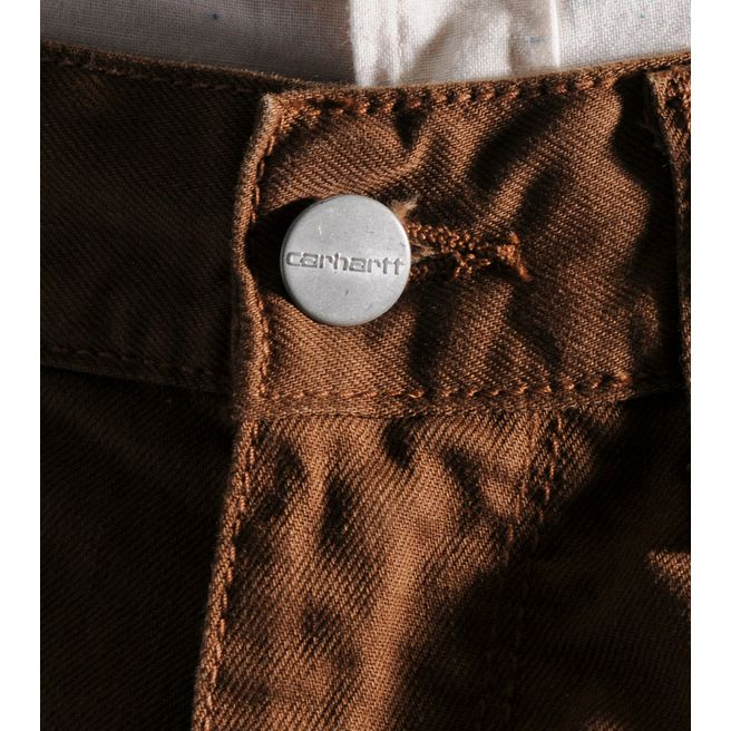 Carhartt Vicious Slim Fit Pants - Reg