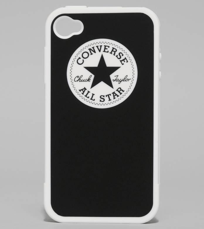 Converse Chuck Taylor iPhone 4/4s Case