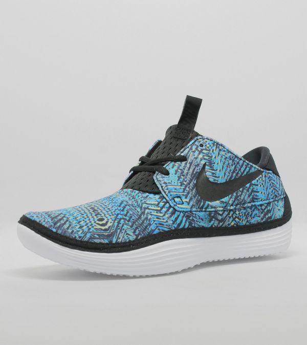 bc6527b89587 Nike Solarsoft Moccasin QS