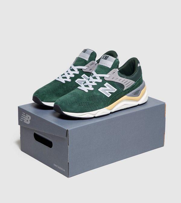new balance x90 grün