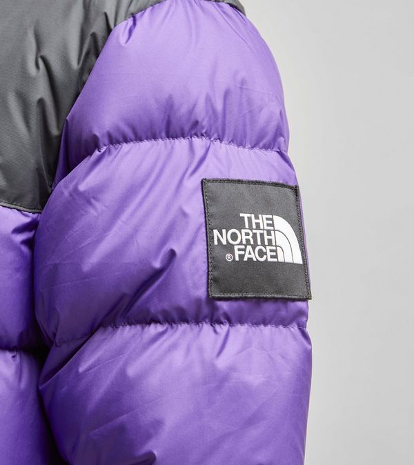 1992 Face Veste Nuptse North The Size Zt5qxxwA