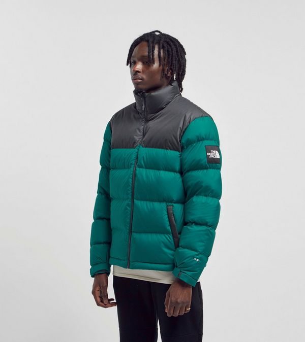 cd5ee4d805 The North Face 1992 Nuptse Jacket