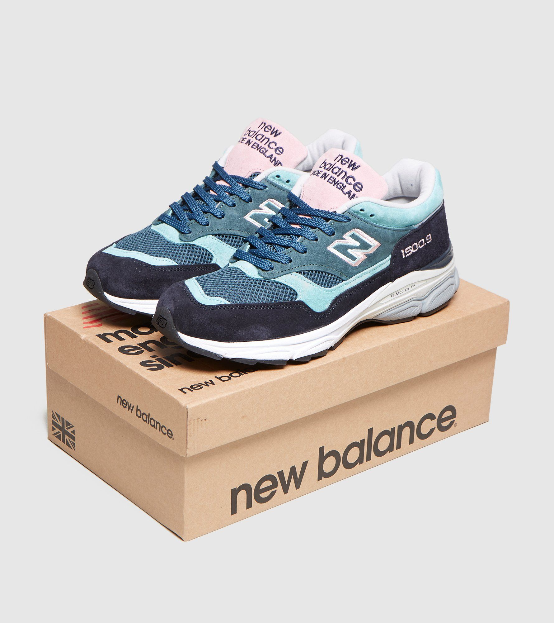 New Balance 15009 - Made in England