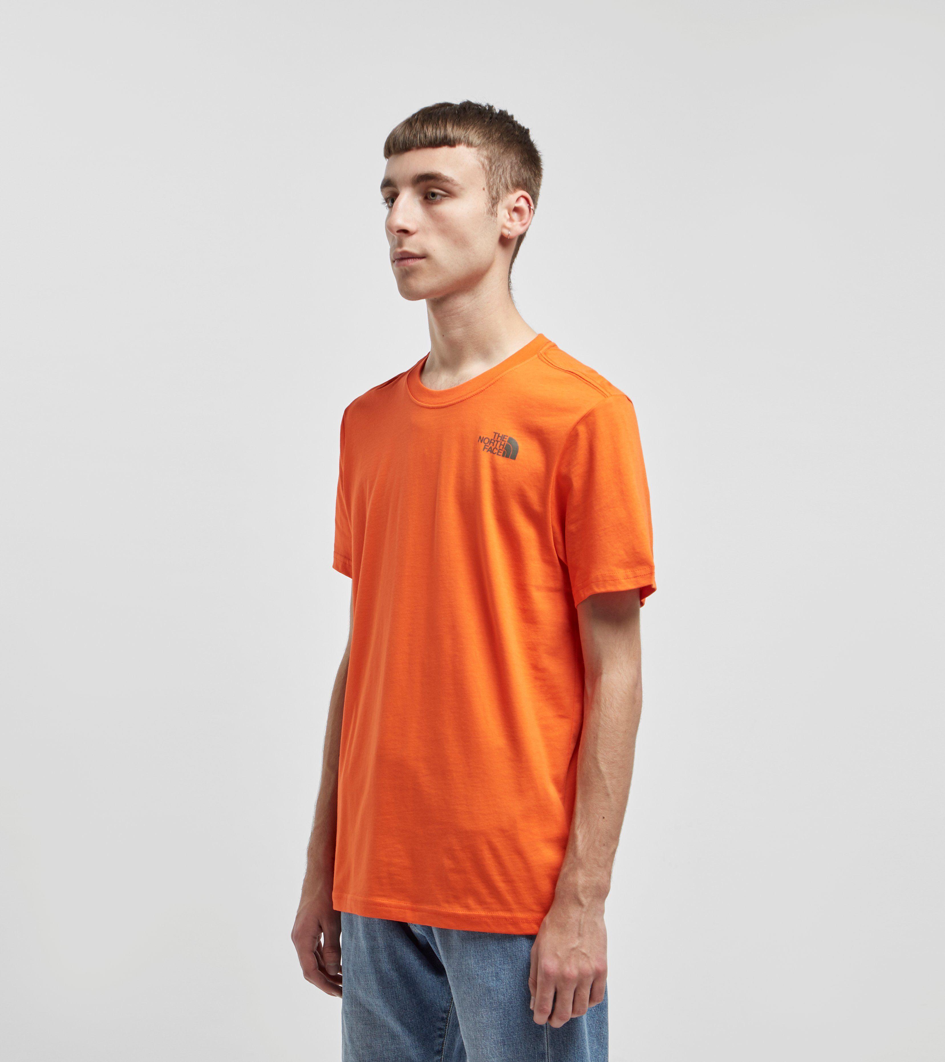 The North Face Redbox Celebration T-Shirt