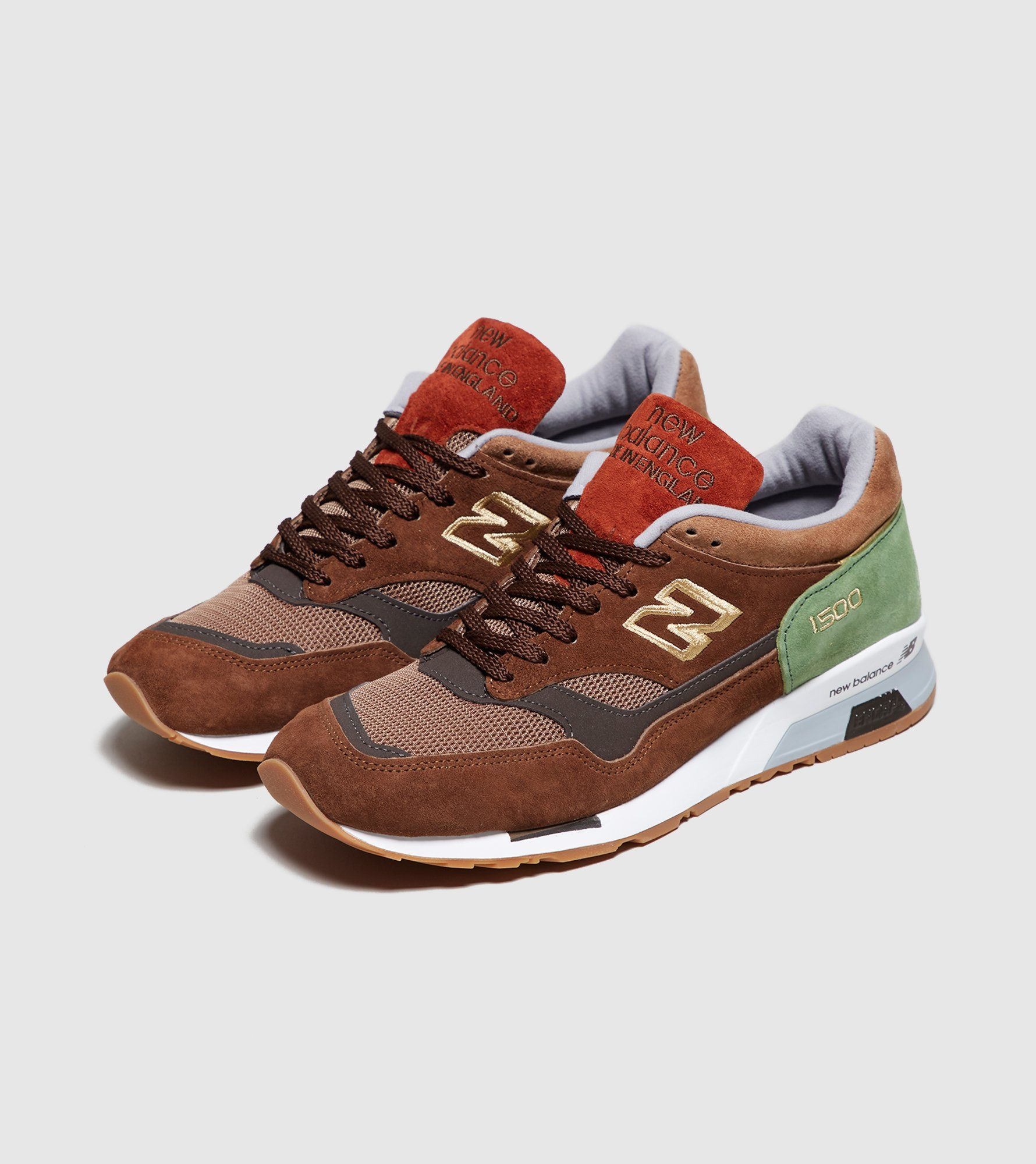 New Balance 1500 - Made in England 'Coastal Cuisine'
