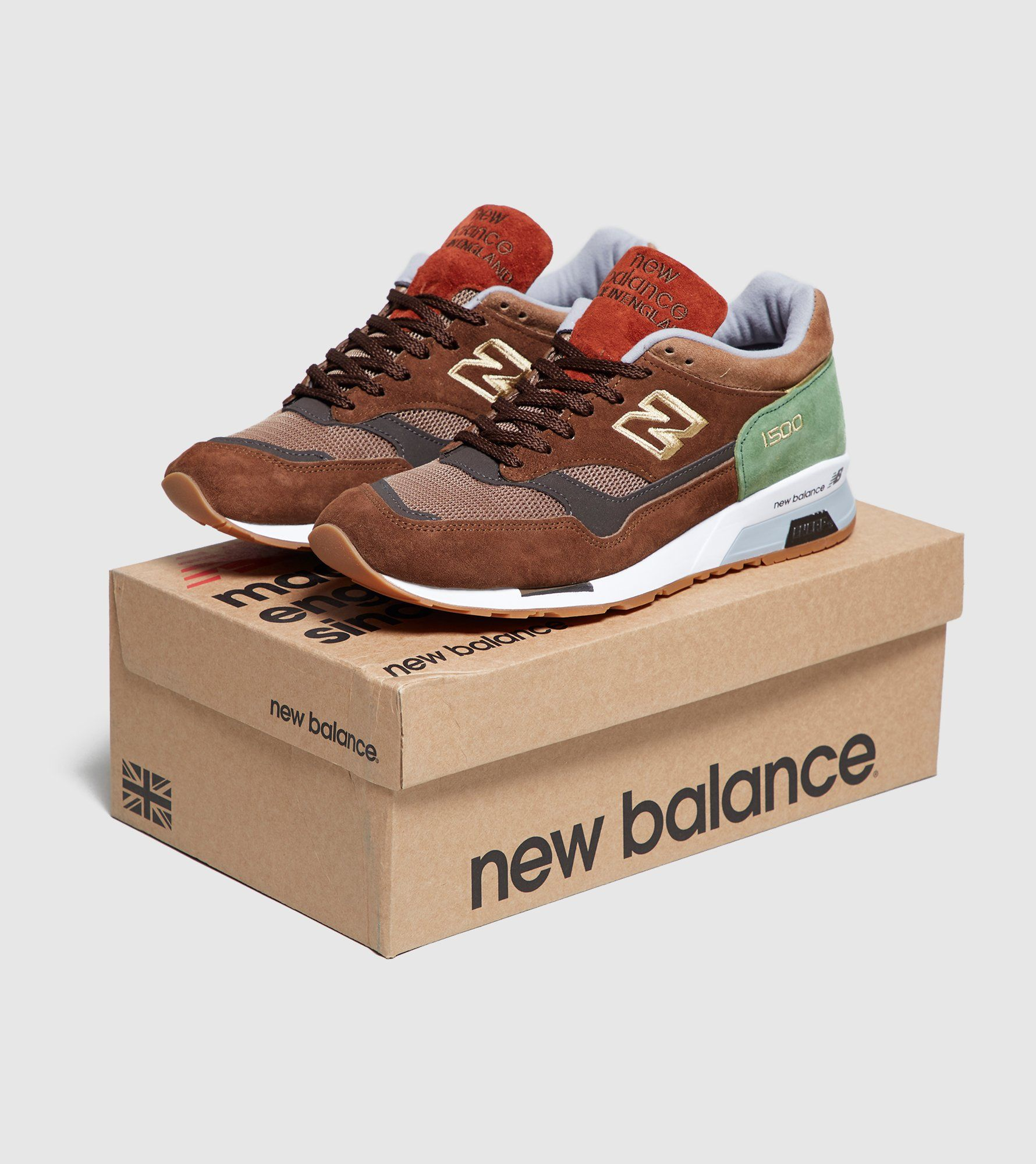 New Balance 1500 Made in the UK Coastal Cuisine