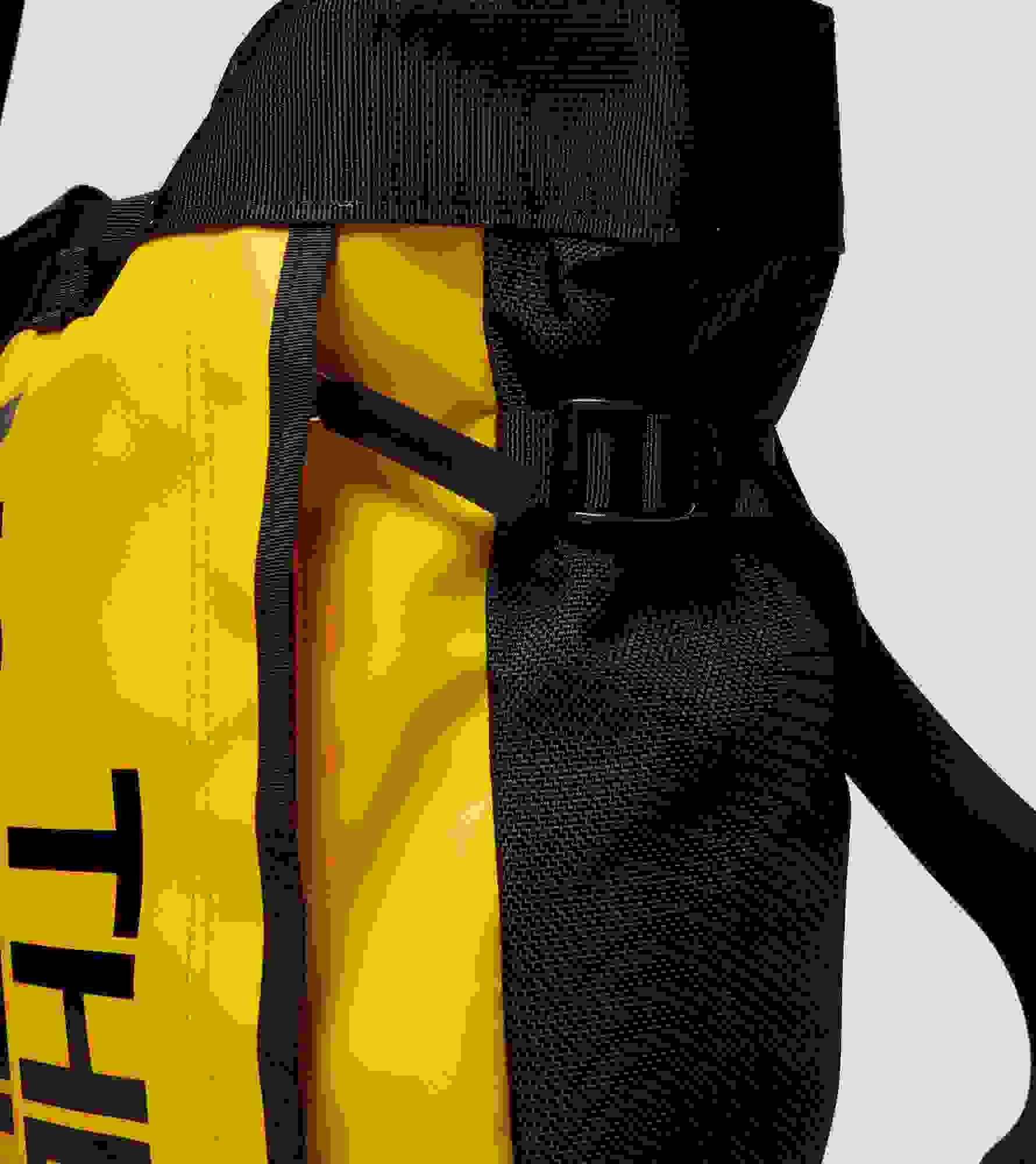 the north face base camp fuse box tote bag