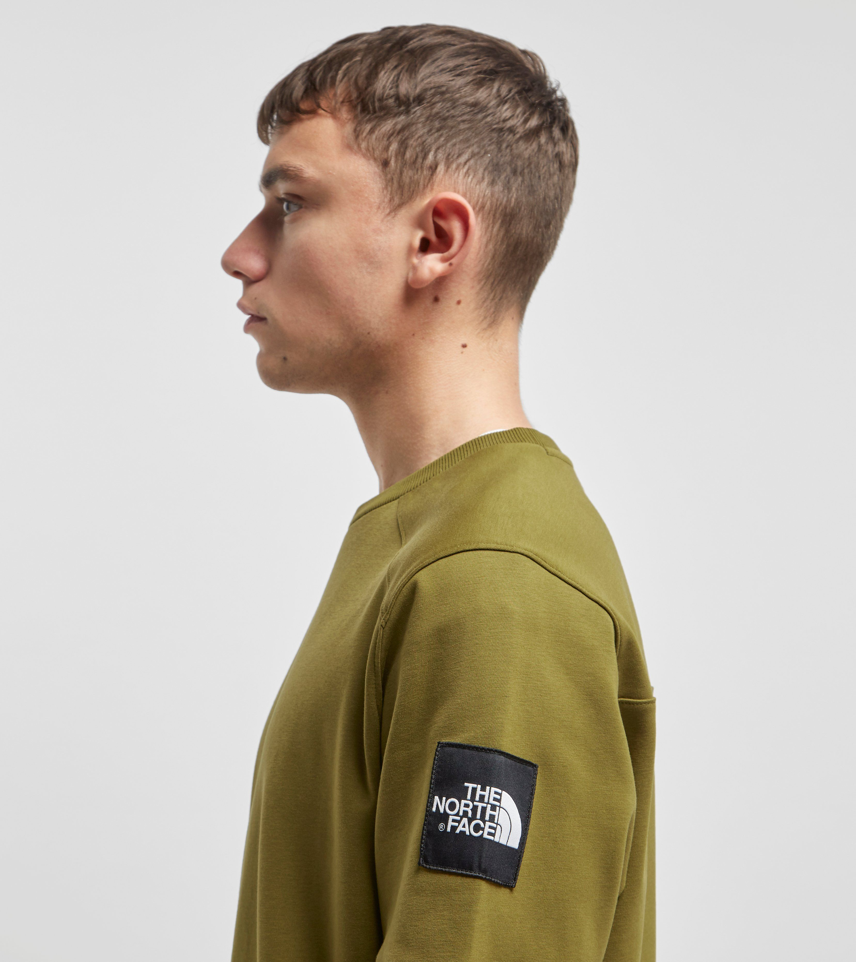The North Face Black Label Crew Sweatshirt