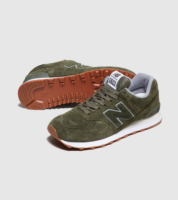low cost new balance 574 brown orange 08d9e 6bc29