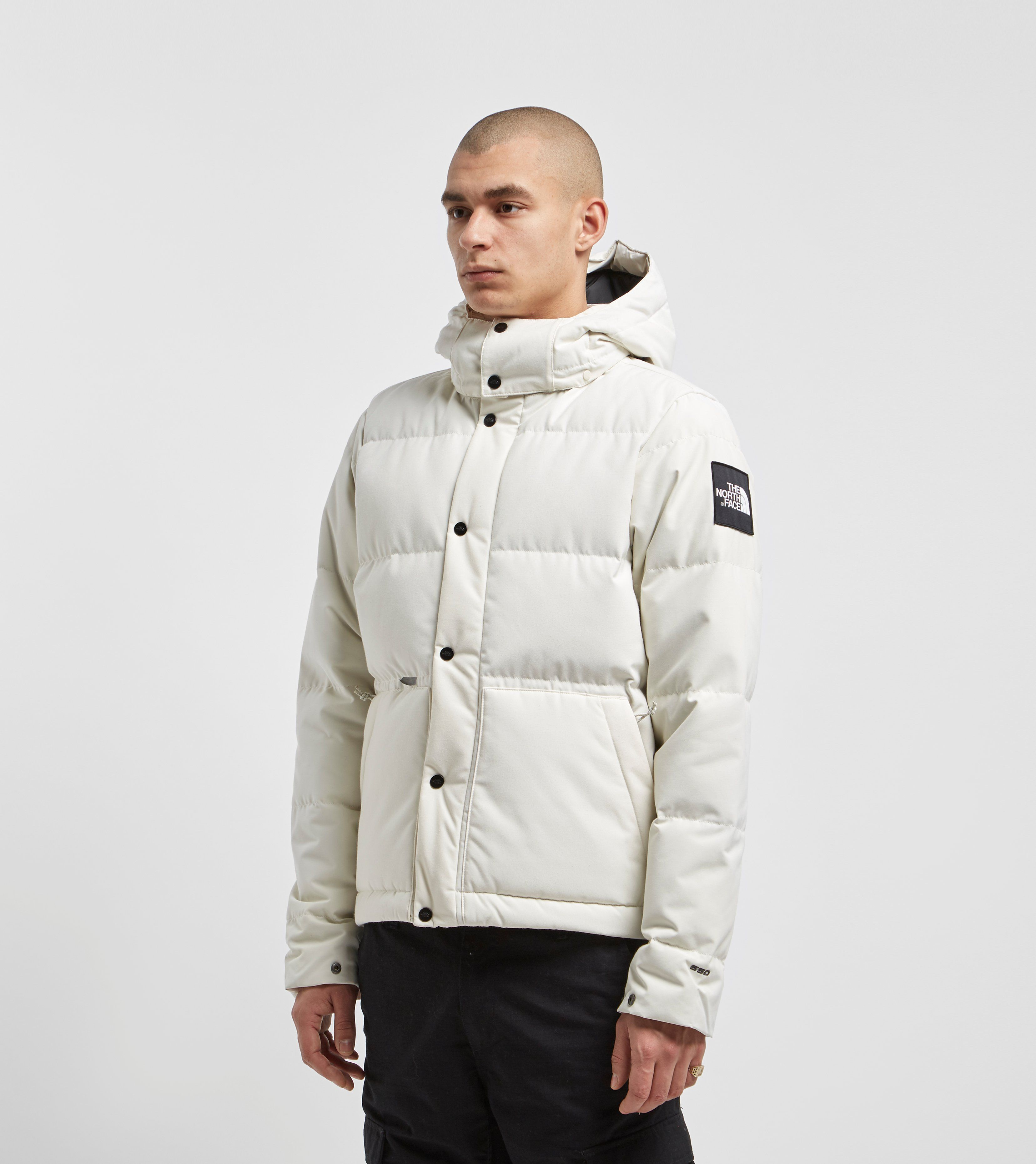 The North Face Box Canyon Black Label Jacket