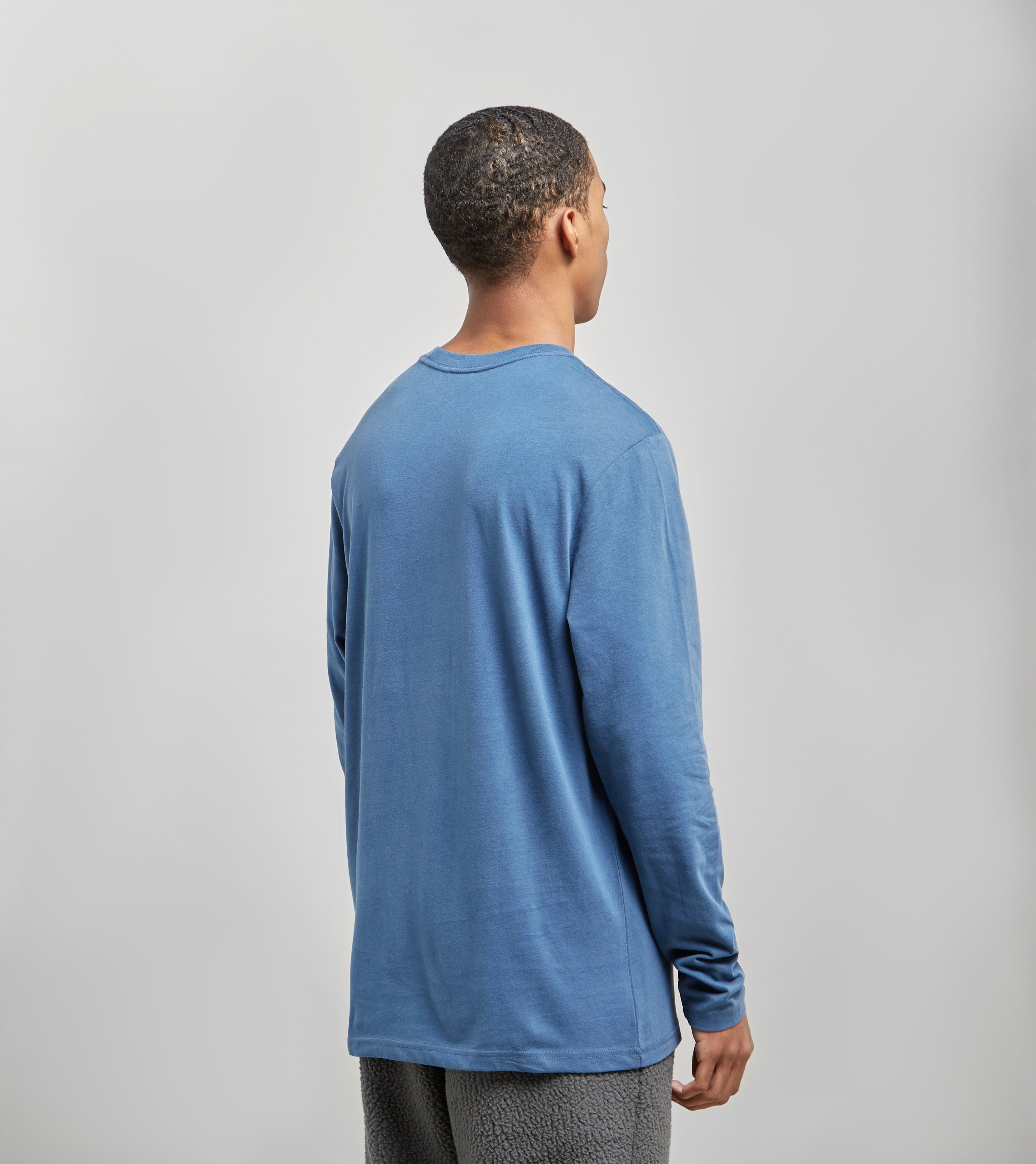 The North Face Fine Long Sleeved T-Shirt