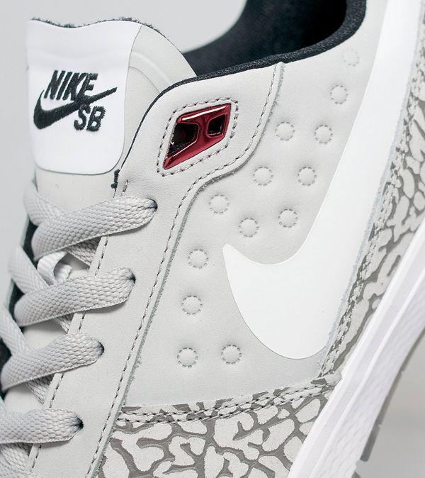 Nike SB 'P-Rod' 9 Elite QS