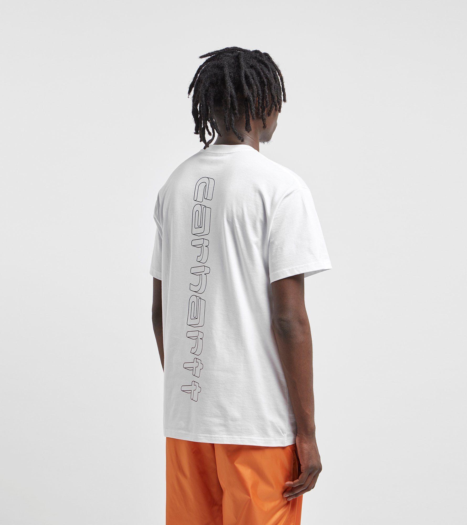 Carhartt WIP Backdrop T-Shirt
