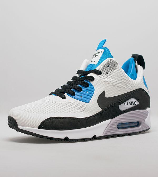 reputable site 44a73 b3d71 Nike Air Max 90 Sneakerboot NS