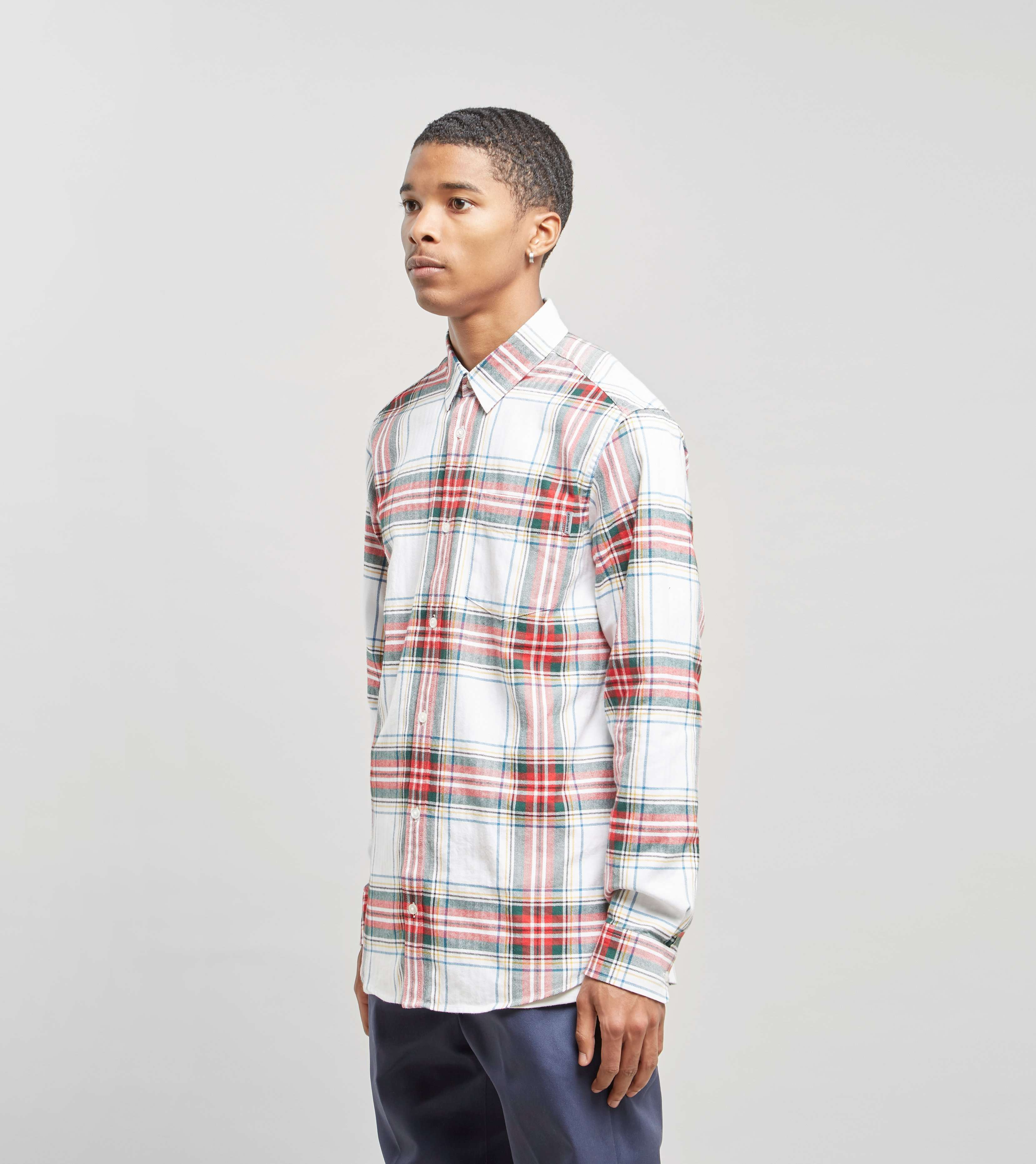 Carhartt WIP Vigo Shirt
