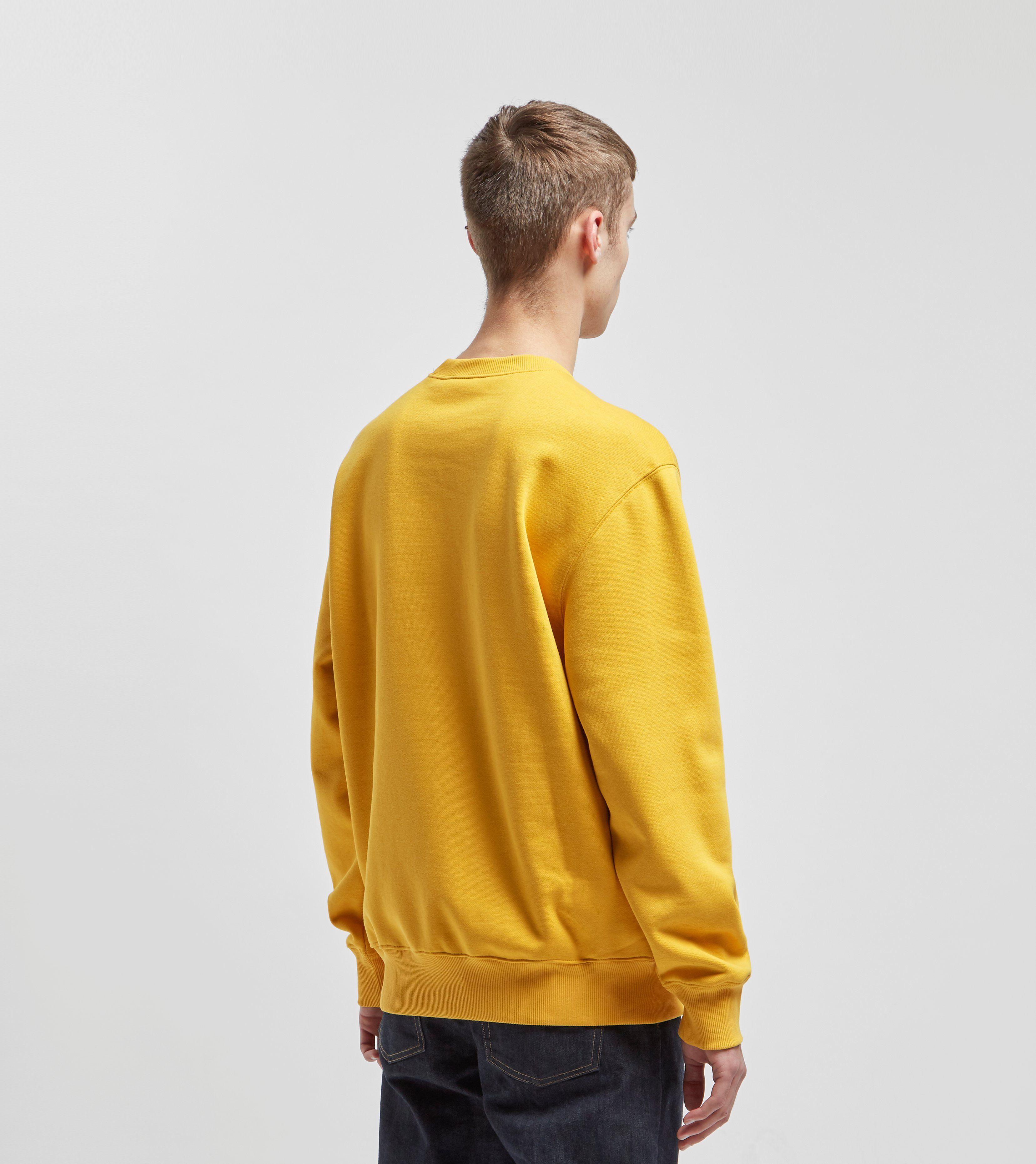 Carhartt WIP Script Sweatshirt - size? Exclusive