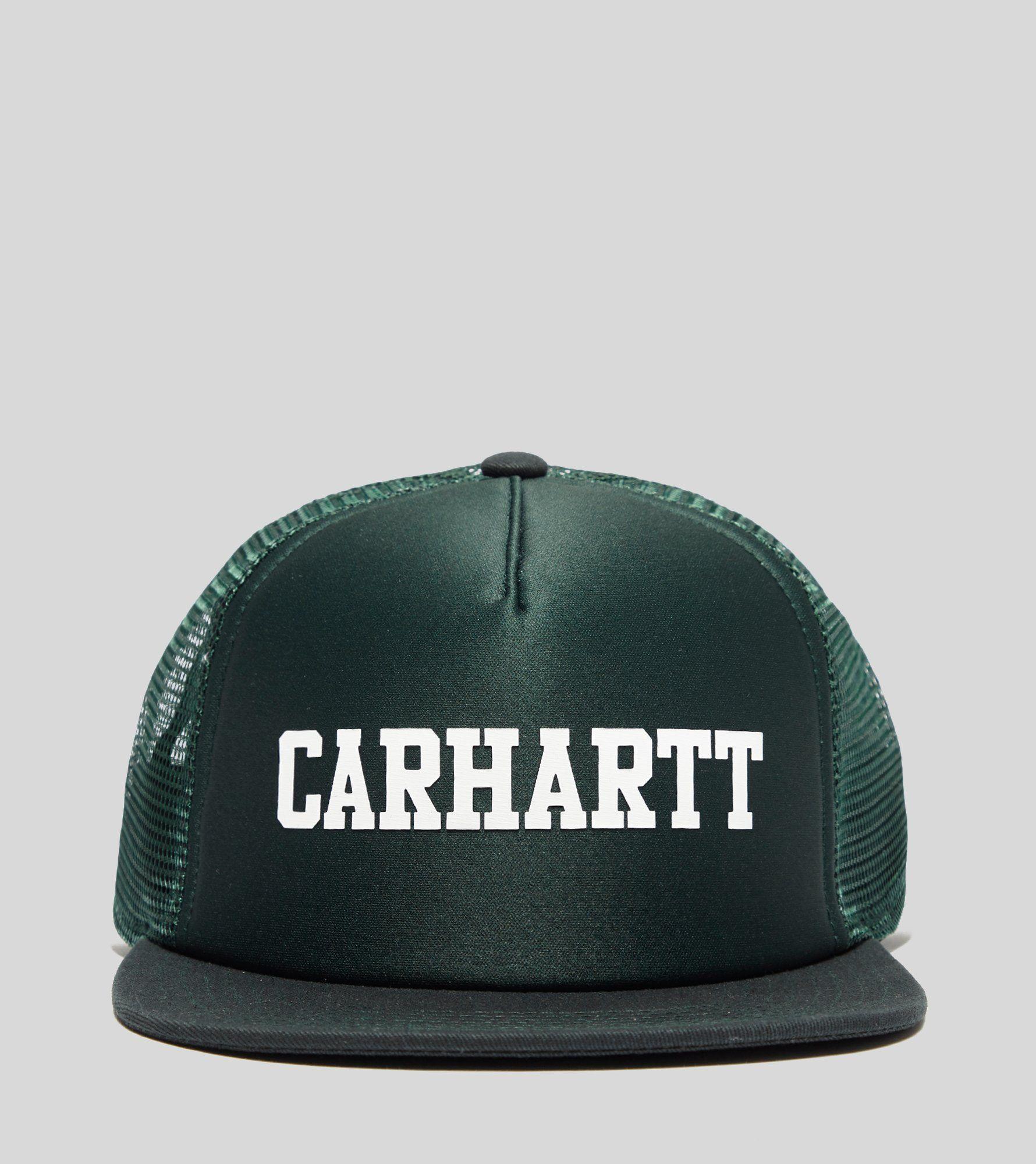 Carhartt WIP College Trucker Cap