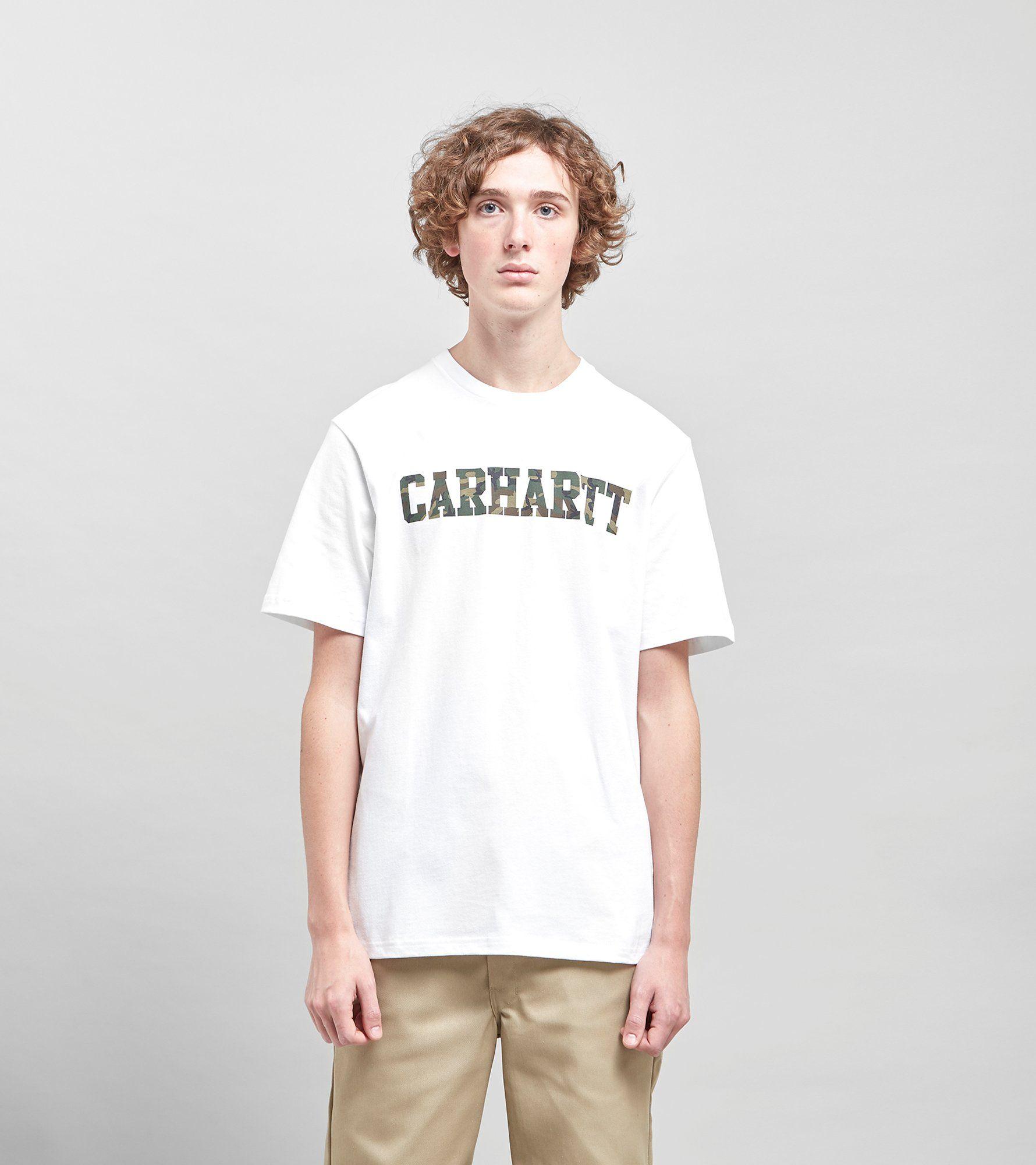 Carhartt WIP College T-skjorta