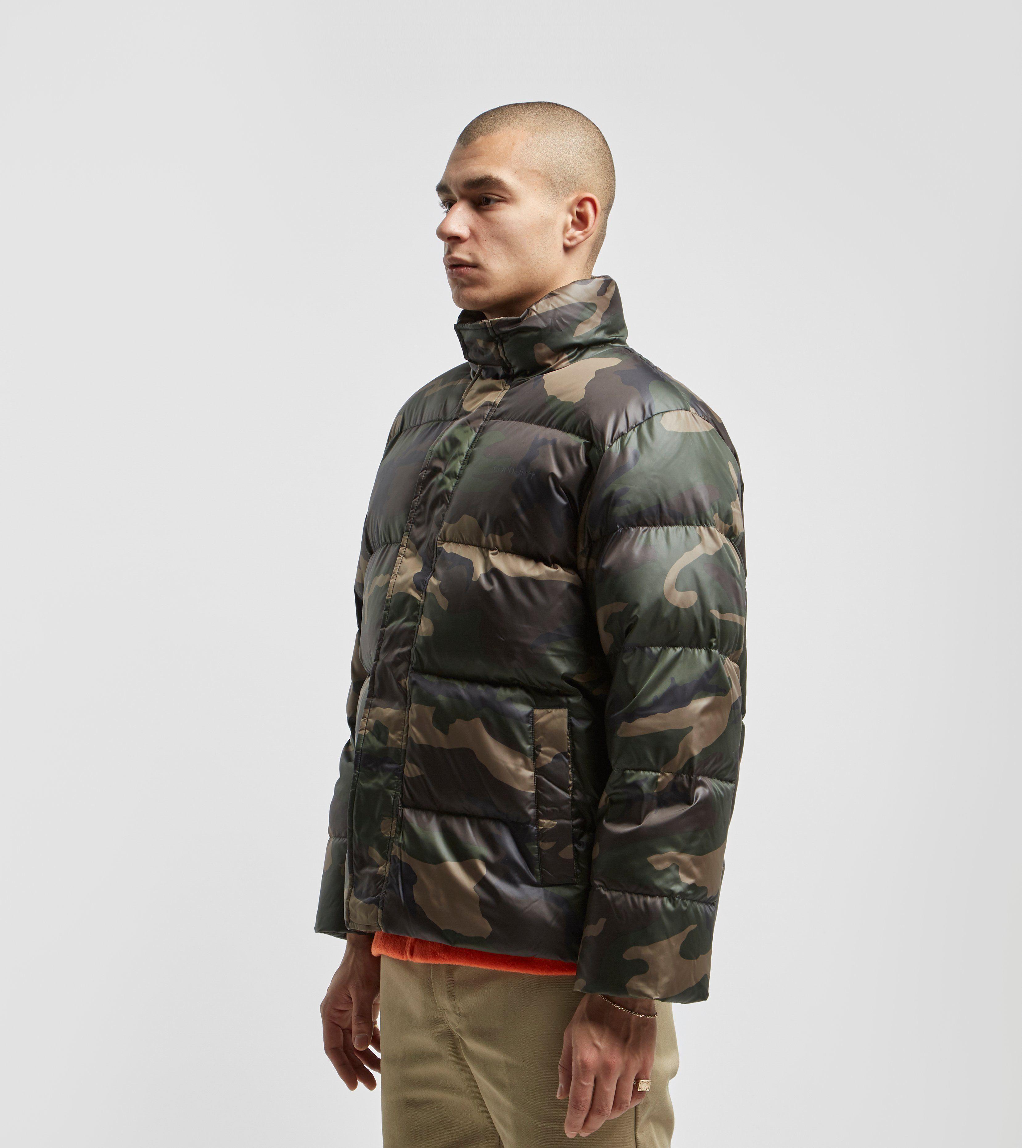Carhartt WIP Deming Jacket