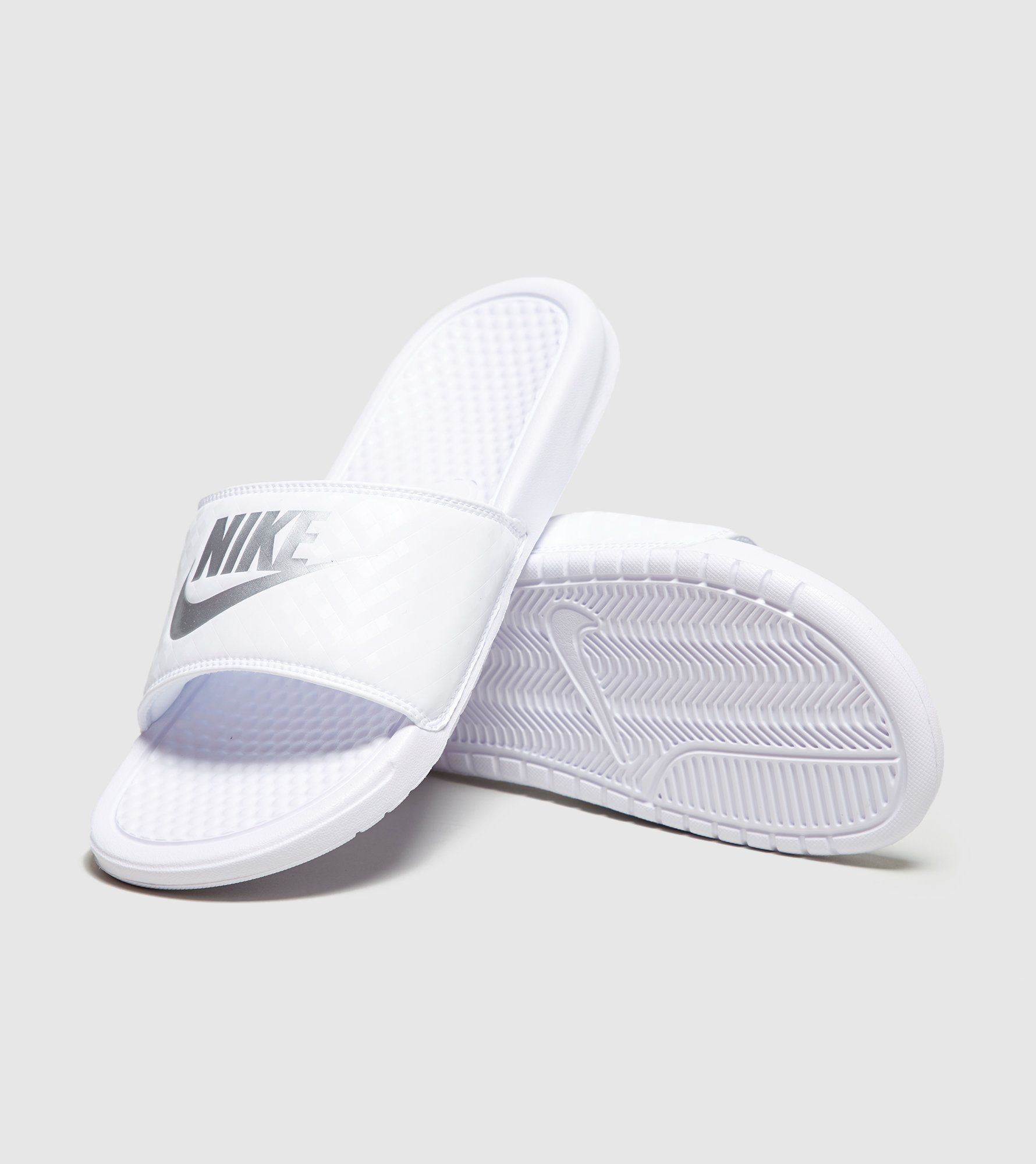 Nike Benassi Just Do It Slides Women's