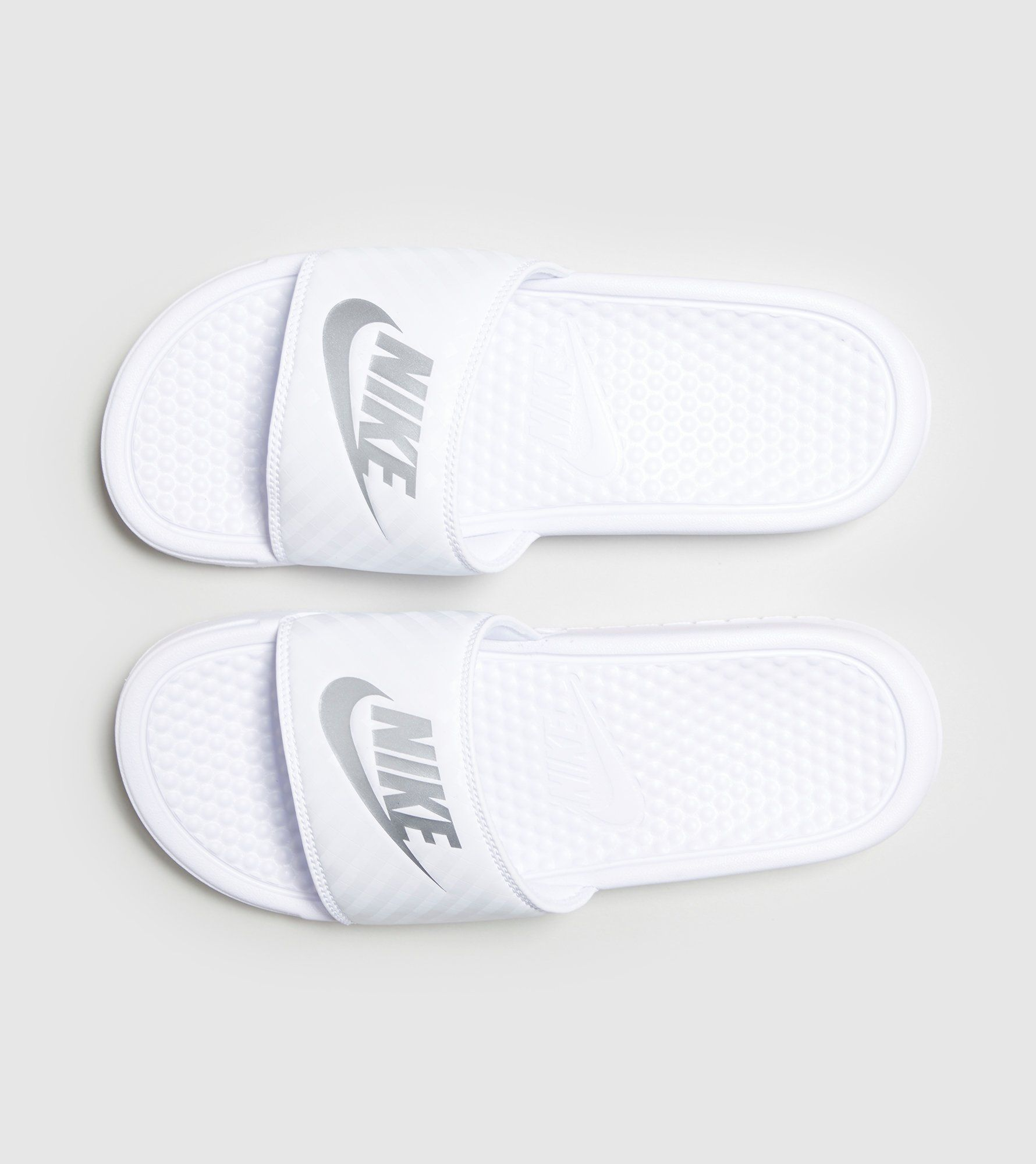 Nike Benassi Just Do It Slides donna