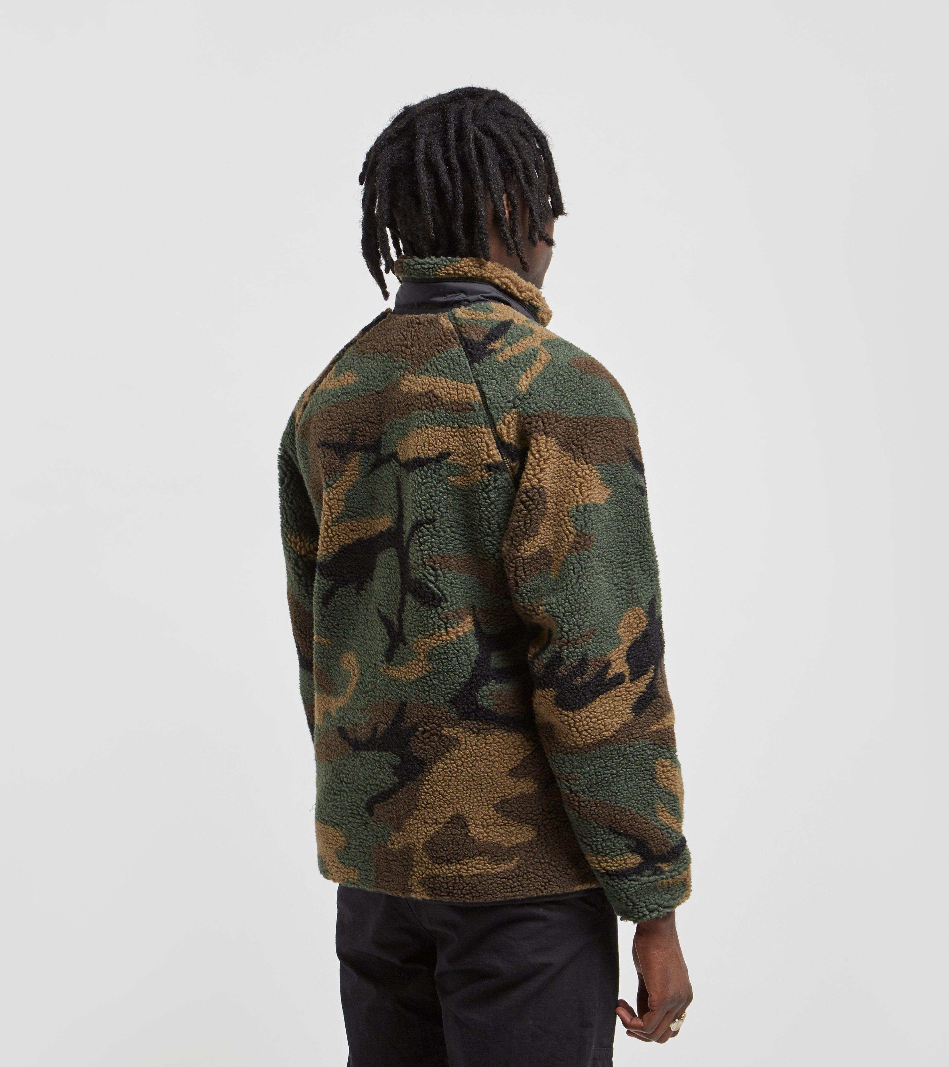 Carhartt WIP Prentis Liner Fleece