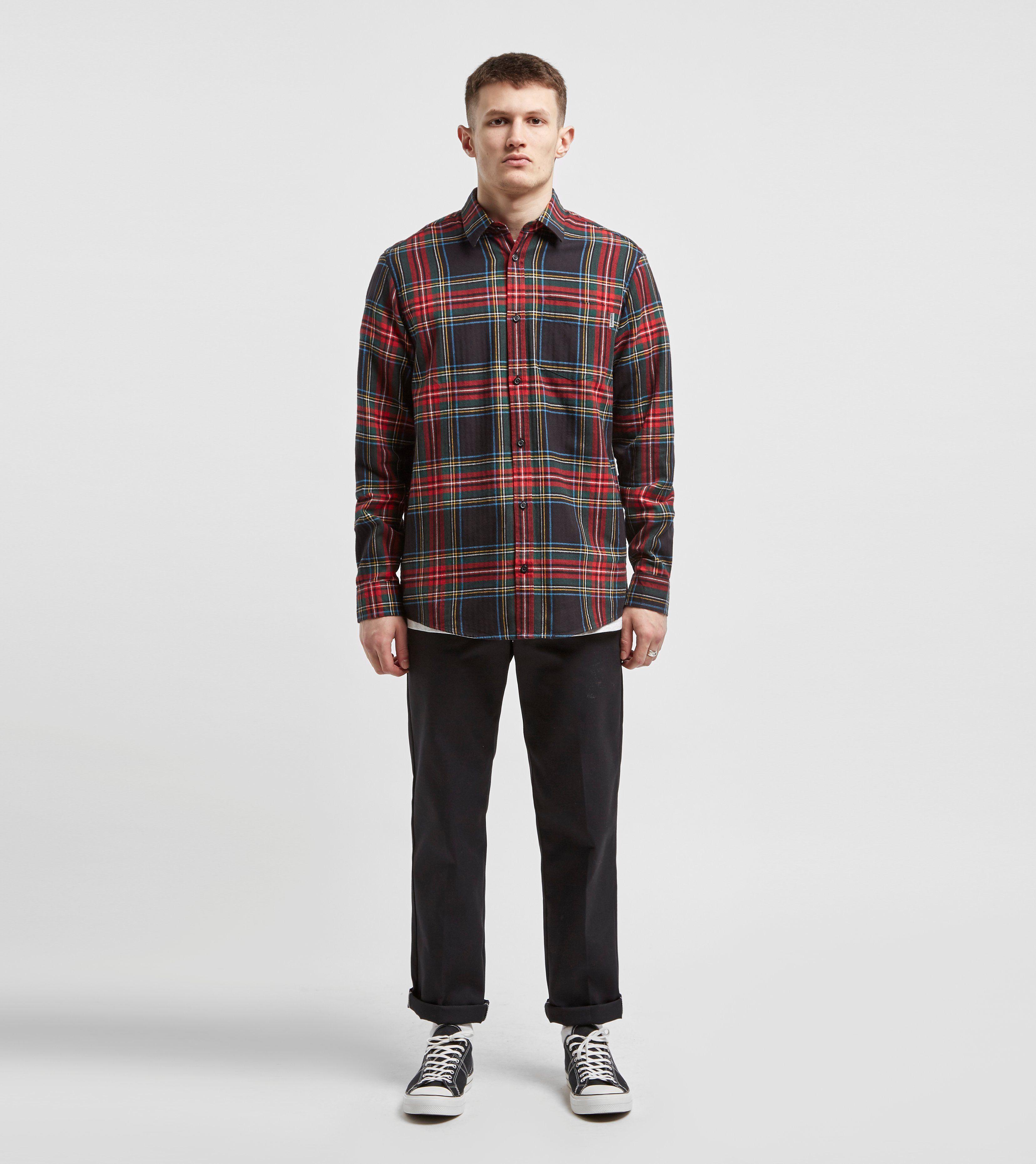 Carhartt WIP Vigo Long Sleeve Shirt