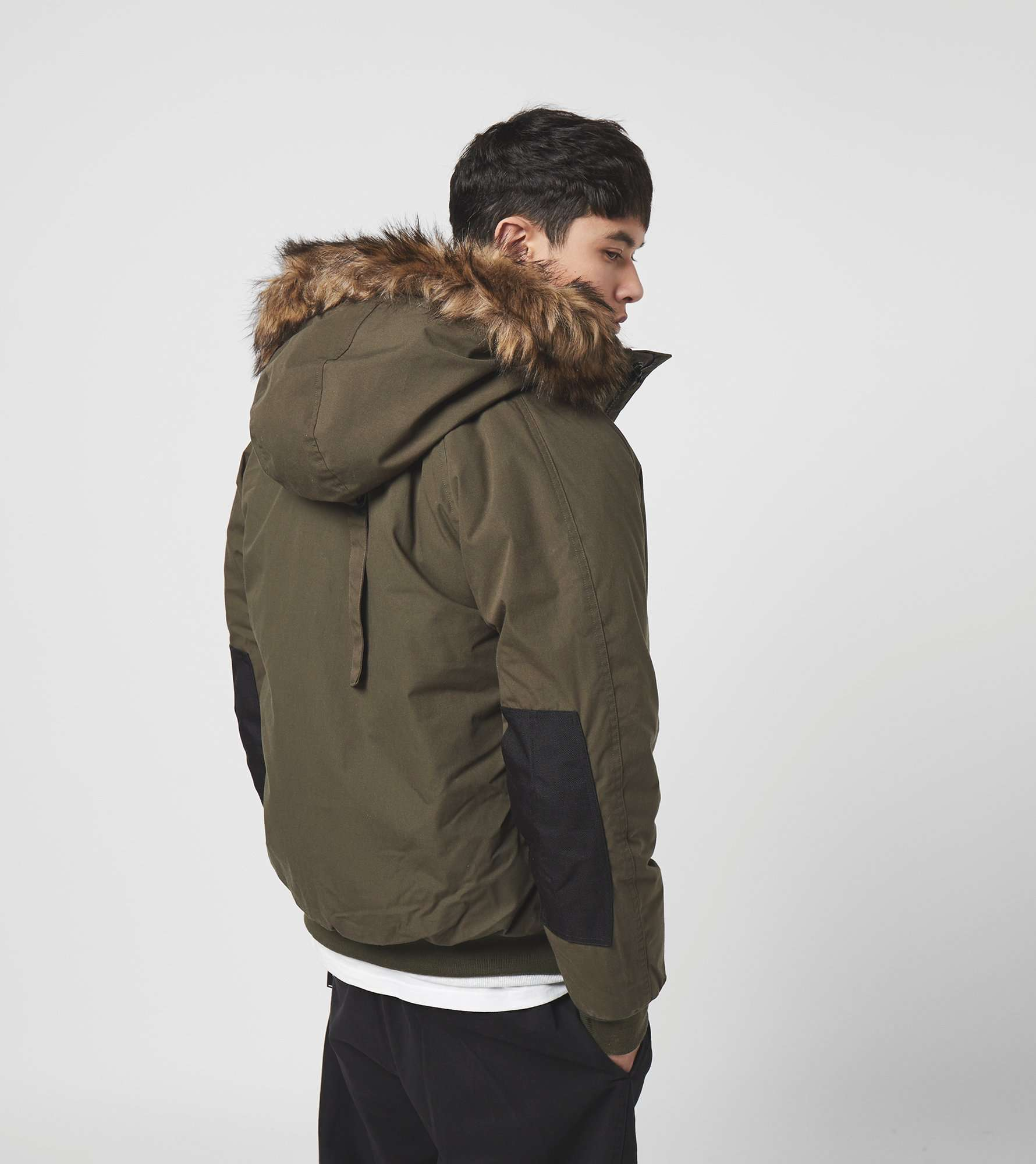 Carhartt WIP Trapper Padded Jacket