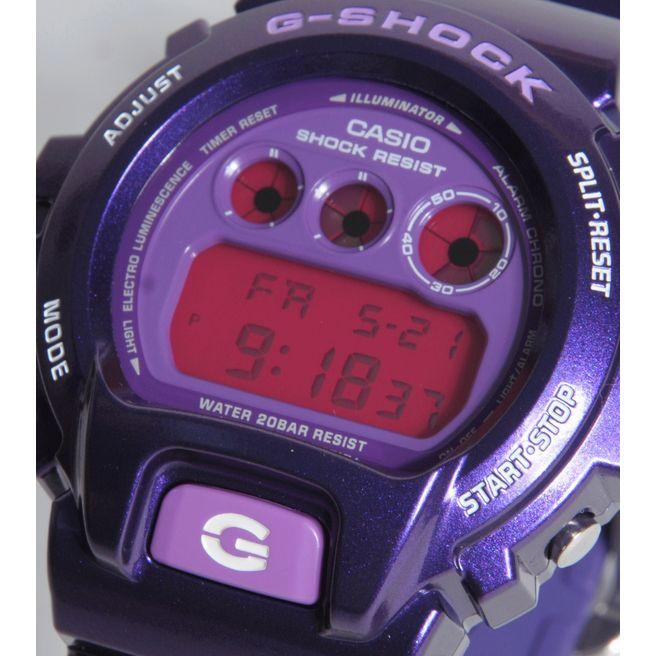 G-Shock DW 6900 Watch