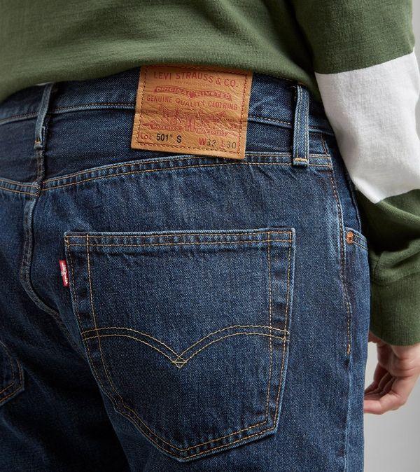 1f33c5c5bd58e Levis 501 Skinny Warp Stretch Jeans